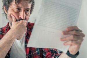 Requisitos para declararte insolvente, todo lo que tienes que saber