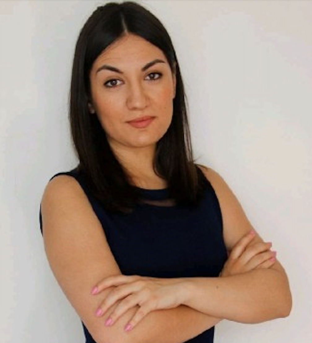 María Petrache